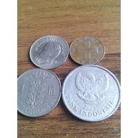 Монетки.57
