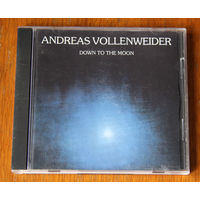 "Andreas Vollenweider ""Down To The Moon"" (Audio CD)"