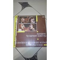 Виниловая пластинка Криденс Бродячий оркестр