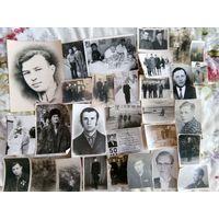 Мужчины в СССР 30 фото, лот 2