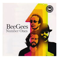 Bee Gees - Number Ones (2004)