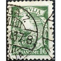 ЦІКАВІЦЬ АБМЕН! 1934, герб Латвіі (10)