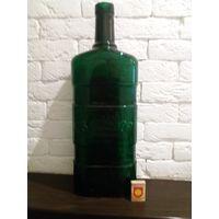 Огромная бутылка 49 см