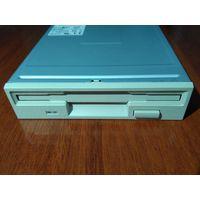 """Флоппи-дисковод FDD Sony MPF920, 1.44 МБ, внутренний, 3.5"""""""