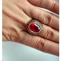 Кольцо, перстень ссср