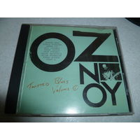 OZ NOY -TWISTED BLUES -VOLUME 1