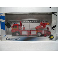 Пожарный автомобиль - Автолесница