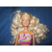 Барби фирменная Mattel 1998