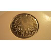Великое княжество Литовское Сигизмунд 1 грош 1536 г