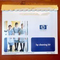 Чистящий комплект для принтеров HP. Hewlett Packard