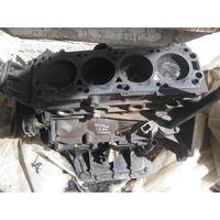 102726Щ Блок двигателя Opel Astra G 1,7dti X17DTL R90400133