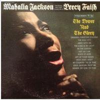 Mahalia Jackson, The Power And The Glory, LP 1960