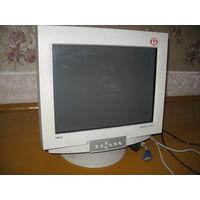 Монитор MultySync FE750 (нерабочий)