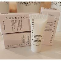 Средство для умывания лица Chantecaille Rice and Geranium Foaming Cleanser 3x8 ml