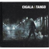 Diego el Cigala 'Cigala & Tango' (кніга + CD)