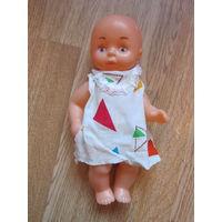 Кукла СССР новая . Рельефка