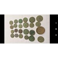 Монеты ВКЛ и прочее