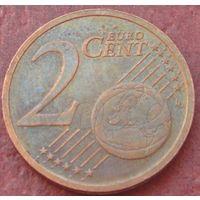 5216:  2 евро цент 2015 Эстония