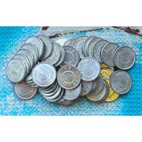 Китай 1 фынь (фэнь). Инвестируй выгодно в монеты планеты!