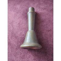 Мундштук для трубы(медь)