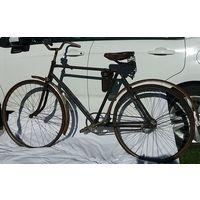 Велосипед Brennabor 1939 г. довоенный Германия