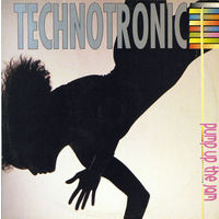 Technotronic, Pump Up The Jam, LP 1991
