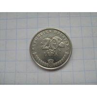 Хорватия 20 лип 2005г.km7