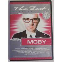 МОБИ MOBY лучшие песни The Best в формате МР3 ( Вигма / Vigma )