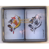 Карты игральные сувенирные Joker (18 шт.)