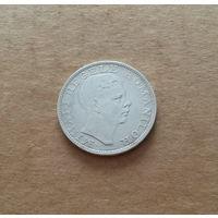 Румыния (королевство), 200 лей 1942 г., серебро