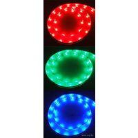 Светодиодная лента 1M 60 LED 3528 SMD цвет: синий, красный, зелёный. В силиконе!