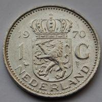 1 гульден 1970 Нидерланды