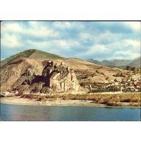 Грузинская ССР Ацкурская крепость