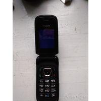 Мобильный телефон Nokia 6085 б/У  неисправный