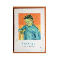 "Saint-Remy ""Van Gogh"" (на польском языке)"