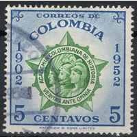 Колумбия 180