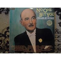 Charlie Kunz - No one but you - Decca, England