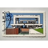 Германия.1988.техника