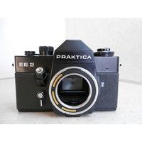 Фотоаппарат Praktica EE2 без объектива