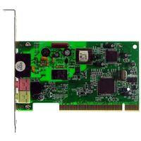 Soft-модем PCI модем войс Voice Intel 82536EP (на детали, на з/ч) рабочий
