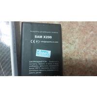 Аккумулятор к телефону Samsung