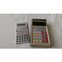 Калькуляторы. Электроника.