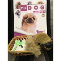 The dog collection (коллекционный щенок с журналом 17-й выпуск)