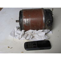 Двигатель СЛ-569