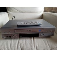LG VIDEO CASSETTE RECORDER. LV4745. 6HD Hi-Fi.