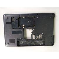 Нижняя часть корпуса HP Compaq Presario CQ57 646114-001 (906382)