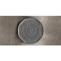 Йемен 10 риалов 1995(dic)