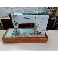 Швейная машина ВИКА-1