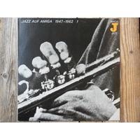 Разные исполнители - Jazz auf Amiga 1947-1962 (1) (Amiga, ГДР)