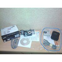 Фотоаппарат Samsung S760 + доп. аксессуары